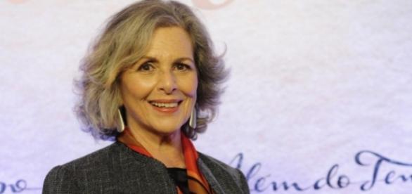 Irene Ravache é sucesso em 'Além do Tempo'