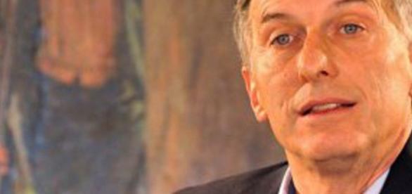 Macri trata de cambiar el país con sus medidas