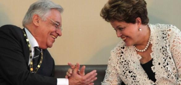 As pedaladas fiscais de FHC não valem para Dilma