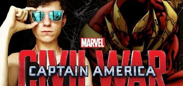 Los Russo revelan cómo será el traje de Spider-Man