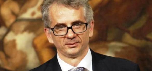 Sottosegretario Giustizia Cosimo Maria Ferri