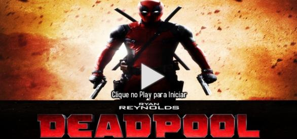 Trailer oficial do filme Deadpool legendado