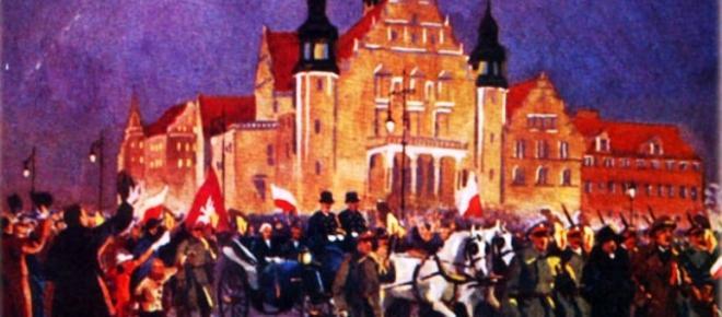97 rocznica wybuchu powstania wielkopolskiego – chwała bohaterom! [WIDEO]