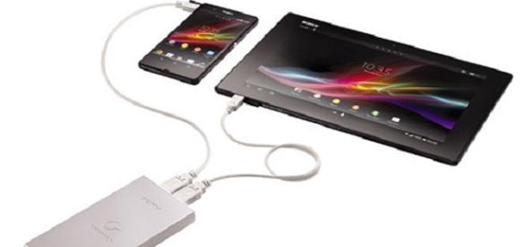 Baterias de Sony en su punto de mira