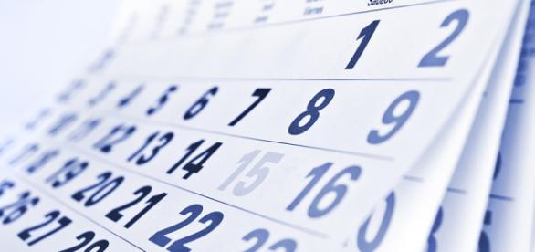 Cate zile libere vom avea în 2016