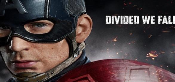 Evans y Rogers le dirán adiós al Capitán América