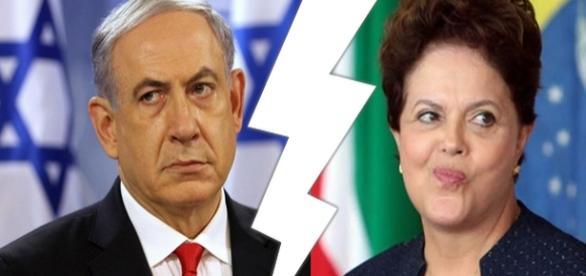 Indicação do novo embaixador de Israel no Brasil