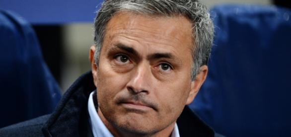 José Mourinho quer ser o técnico de Inglaterra