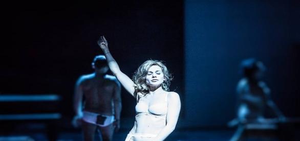 """""""Śmierć i dziewczyna"""" - Teatr Polski we Wrocławiu"""
