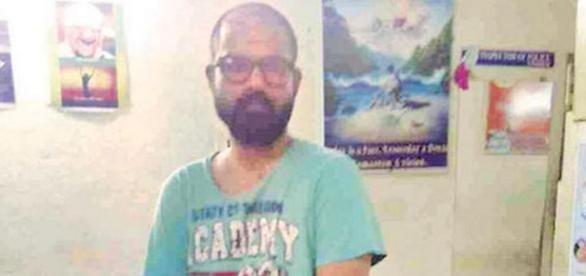 Syed Emad Hasan tehnicianul IT acuzat de viol