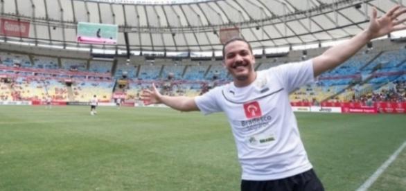 Wesley Safadão participa de jogo dos famosos