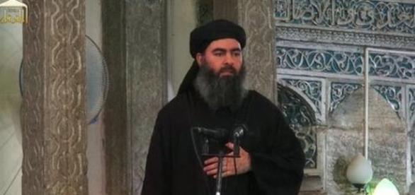 Abu Bakr al Bagdad. El lider del Estado Islámico