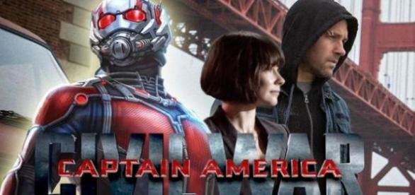 Ant-Man y Marvel nos darán una sorpresa