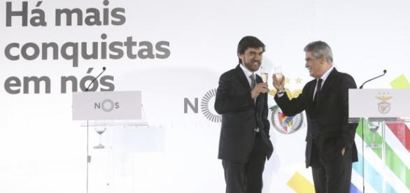 Benfica também vai lucrar com o negócio do Porto