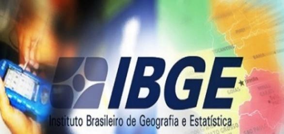 Concurso do IBGE (Foto/divulgação)