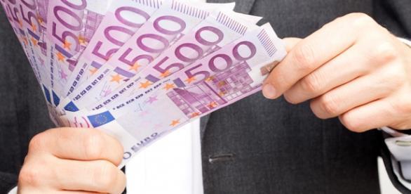 Fonduri europene risipite în stil românesc