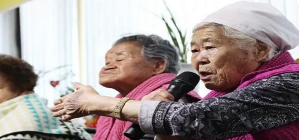 Foto: AFP / Yonhap - SITE G1.GLOBO.COM