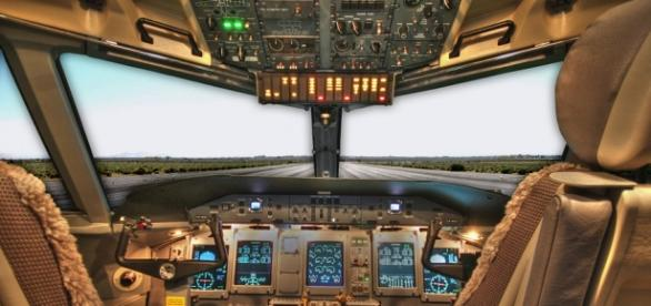 Milhares de vagas para piloto nos EUA
