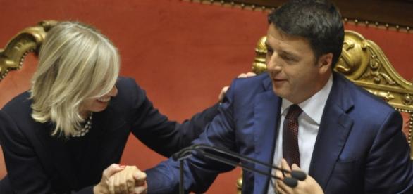 Mobilità 2016, Renzi e Giannini