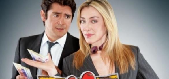 Novela de Fernando Gaitán, escritor de sucesso