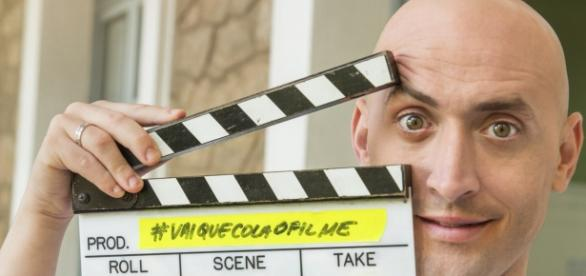 Paulo Gustavo também está no cinema (Divulgação)