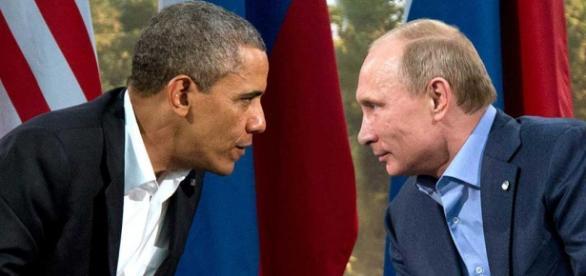 Rússia e EUA estão prestes gerar a 2ª guerra fria