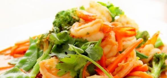 Właściwa dieta, źródło: pixabay.com