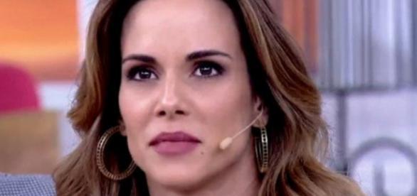 Ana Furtado - Foto/Reprodução: Globo