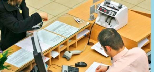 Băncile vor turna pe români la ANAF