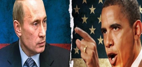 Conflito entre os dois líderes assusta o mundo