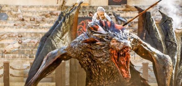 'Game of Thrones' é a série mais pirateada do ano