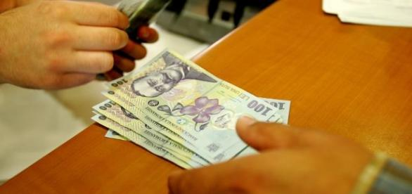 Guvernul a rezolvat problema salariului minim