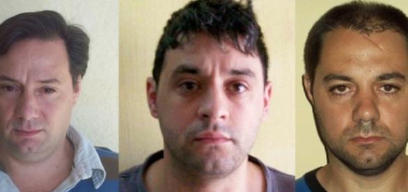Los prófugos más buscados por Interpol