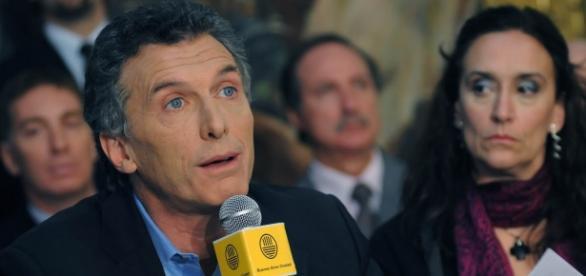 Macri sigue gobernando por Decreto