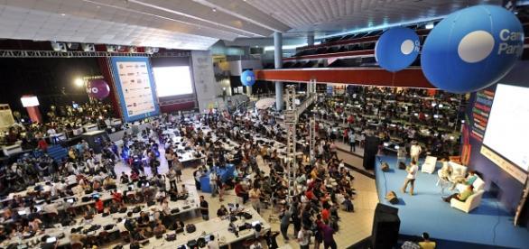 São Paulo e Recife já recebiam edições do evento.