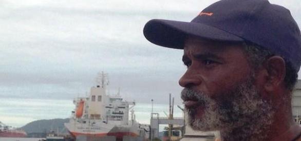 Após resgate milagroso, a chegada no Brasil