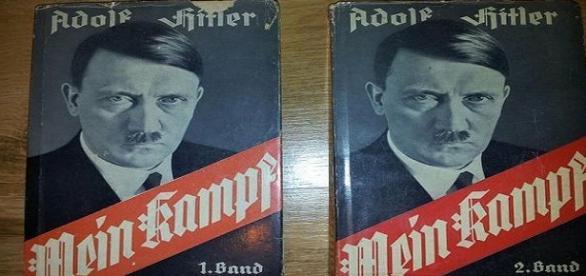 Bíblia de Hitler pode chegar às livrarias em 2016
