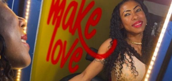 Grammy exclui Inês Brasil e bloqueia Facebook