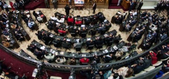 La Asamblea Nacional tendrá una nueva mayoria