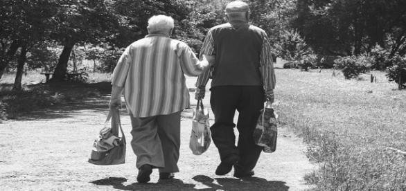 La OCDE recomienda actuar ya respecto a pensiones.