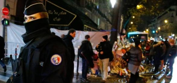 Os atentados de Paris chocaram o mundo.