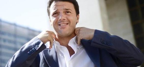 Per il Presidente Matteo Renzi l'Italia si muove