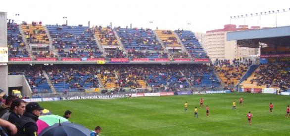 Ramón de Carranza, estadio del Cádiz FC