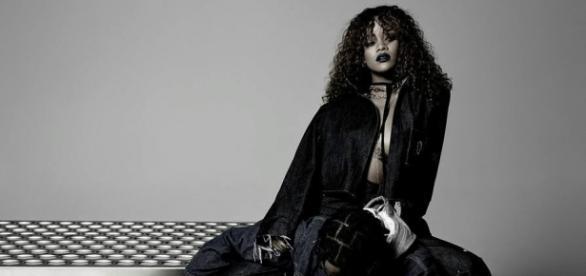Rihanna und Travis Scott gemeinsam für Puma