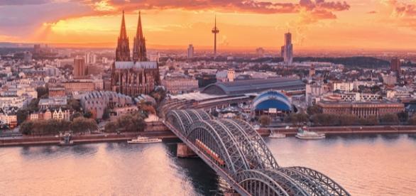 Vagas na Alemanha para quem fala português.