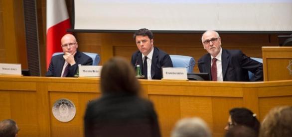 Amnistia e indulto 2016? Renzi: non se ne parla