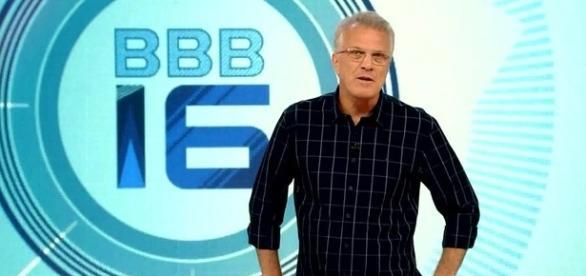 Big Brother Brasil 16, o reality da Rede Globo