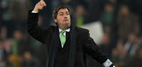 Bruno de Carvalho foi vítima de alguns fãs
