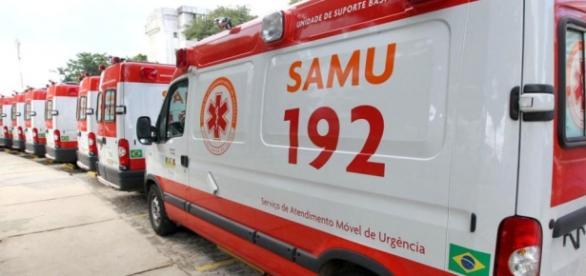 Concurso SAMU (Foto reprodução Governo da Bahia)