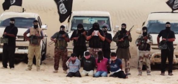 Estado Islâmico vai aumentar suas ações em 2016